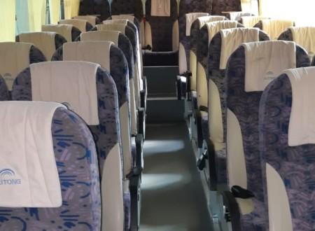 Автобус Ютонг фото 2