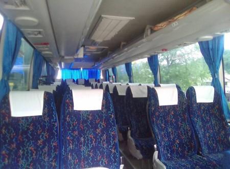 Автобус Хайгер фото 2
