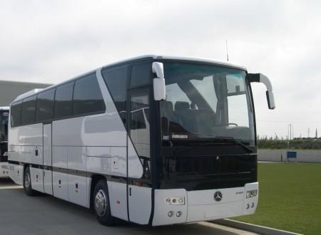 Автобус Мерседес фото 1
