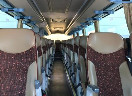 Автобус Кинг Лонг фото 2